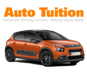 Automatic Driving Lessons Weston Super Mare
